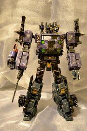 Powermaster Emperor Prime