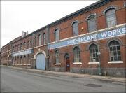 Sutherland Munition Works