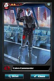 Cobra Commander 51