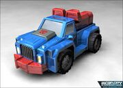 Gears2-3D