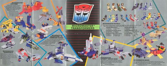 89micromaster catalog