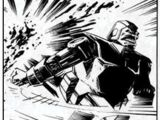 Mutant (Transformer)