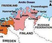 Frusenland