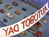 Autobot Day