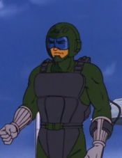 Sergeant Tripwire