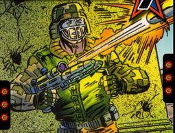 Capt. Grid-Iron