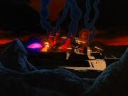 Battle of Decepticon City