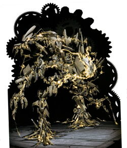 Amalgamous Prime