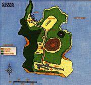 Cobra Island