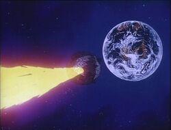 Rebirth 3 Earth Cybertron