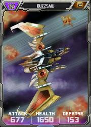 (Decepticons) Buzzsaw - Robot (2)
