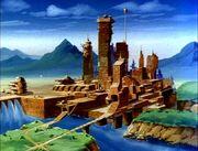 Autobot City