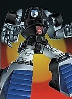 Autobot Rook