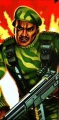 Sgt. Stalker