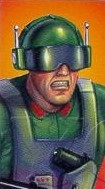 Lt. Thunderwing