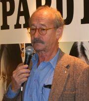 Gösta Holgersen