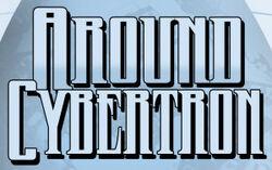 Around Cybertron logo