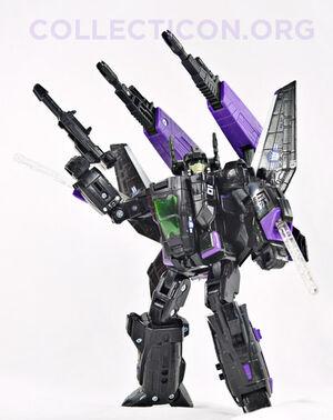 DW-Jetfire