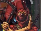 Red Ninja-Viper