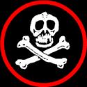 Red Shadows Logo