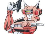 Autobot Resistance