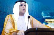 Saud Bin Saqr al Qasimi