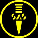 SAS Action Force (logo)