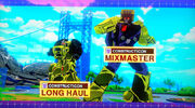 Long Haul and Mixmaster