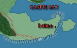 Map-thearm