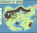 Aison Map (Distreyd Era)