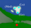 Map-traquine