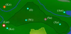 Map-celenia