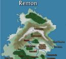 Remon Map (Distreyd Era)