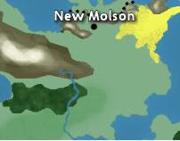 Map-drylands