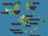 Yamato Map (Distreyd Era)