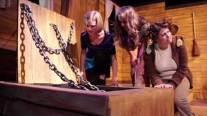 TnG, EVIL DEAD THE MUSICAL, show trailer