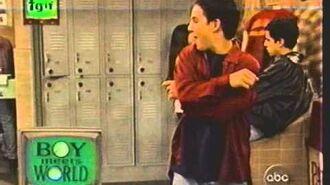 ABC 1996 TGIF Promo