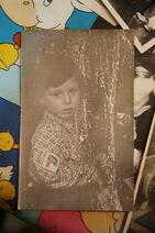 Дмитрий Емец. Детская фотография