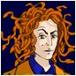 Медузия горгонова (иконка)