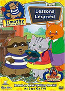 Timothy Goes To School Lessons Learned
