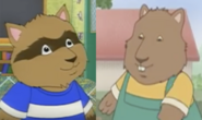 Timothy and Horace