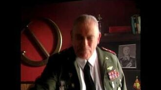 Command & Conquer Retaliation PSX (PS1) - Soviet Cutscenes
