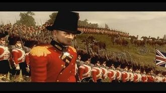 Resurrection (The Alternate Battle of Waterloo) - Napoleon Total War