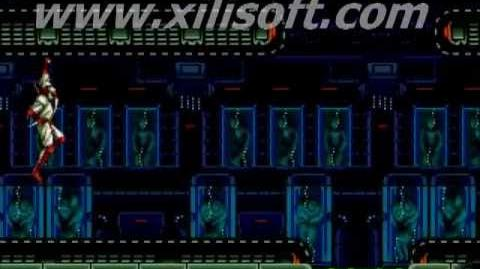 Gameplay Shinobi 3 - The Return of ninja master e os aprendizes ninjas do baiano-1