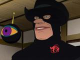 ชายชุดดำ