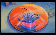 Nobita's Spaceblazer SS21