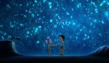 Aron and nobita