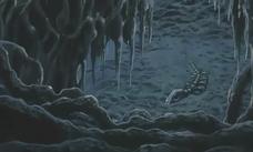 Bone forest 1
