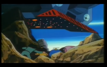Nobita's Spaceblazer SS7