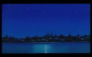 Forbidden Forest Night
